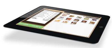 tactill, logiciel de caisse pour iPad