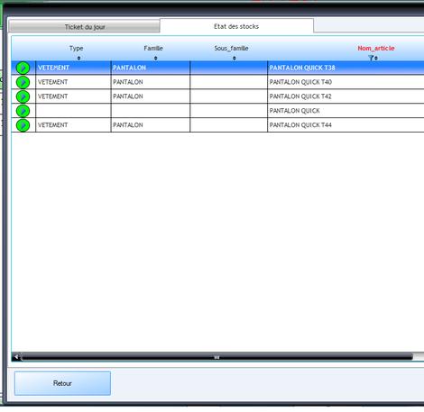 logiciel de caisse DGSYS