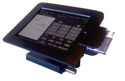 POSIOS avec une caisse enregistreuse tactile à base d'iPad!