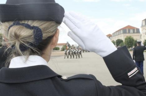 L'école de la gendarmerie nationale