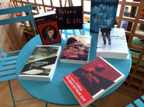 La librairie L'Art de Lire