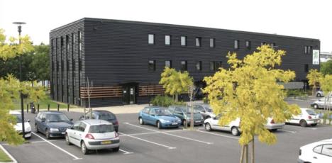 Centre de formation IRFA pour les métiers du commerce