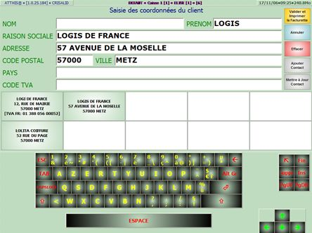 Atthis : Facture - Compte client - Statistiques - Bar (12)