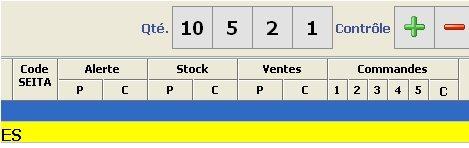 atthis: le formulaire de commande