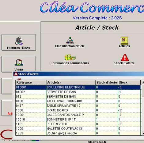 Cilea Cash *