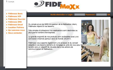 FidéMaxx