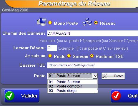 gestmag 2006: mode tse