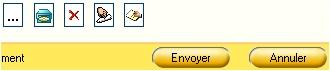 gestmag 2005: les options d'envoi de sms