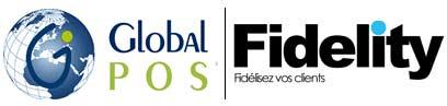 logiciel de caisse globalpos fidelity