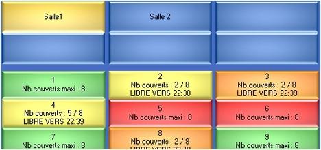logiciel de caisse pour restaurant ht-soft