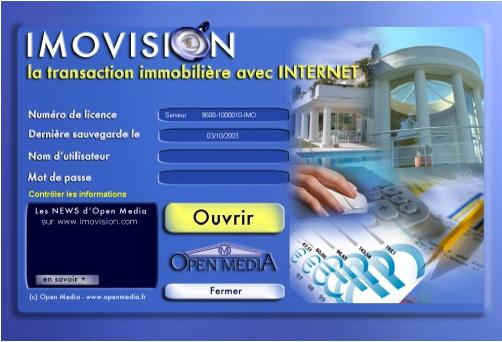 IMOVISION *