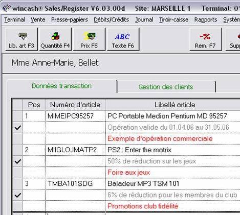 logiciel de caisse pour magasin de téléphonie mobile jcash