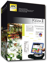 Kezia Fleuriste