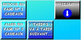 logiciel de caisse tactile ED2004