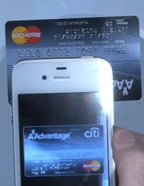 La CB est reconnue par PayPal Here!