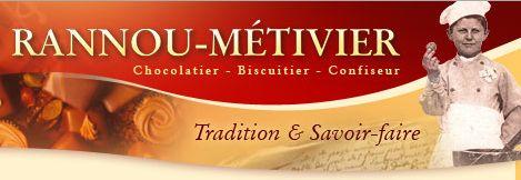 chocolaterie et biscuiterie rannou-métivier