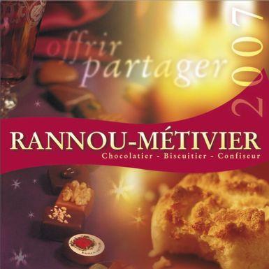 rannou-métivier: catalogue 2007