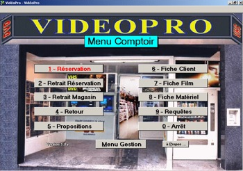 VideoPro *