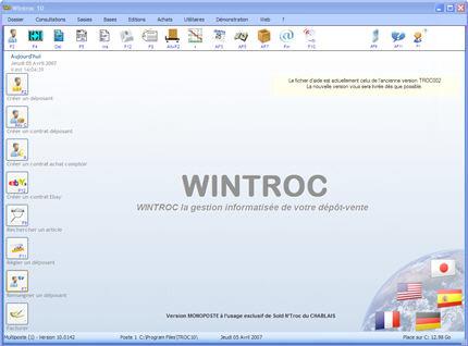 Wintroc *